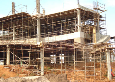 Scaffolding Systems in Durban